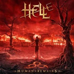 Hell - Human Remains