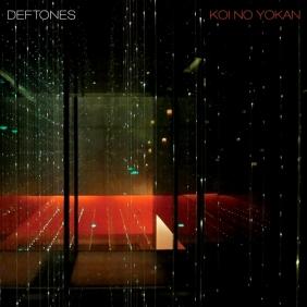 Deftones Interview