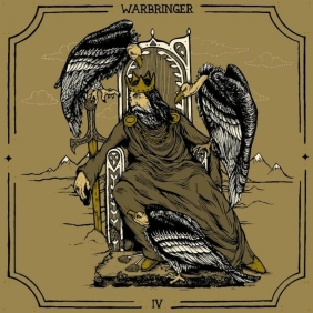 Warbringer - Empires Collapse