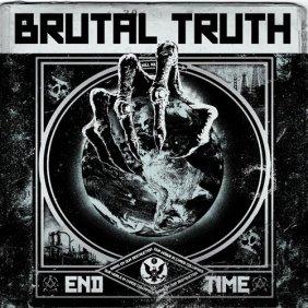 Brutal Truth - End Time