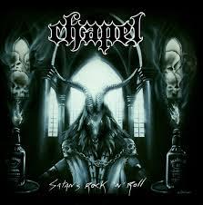Chapel - Satan's Rock n' Roll