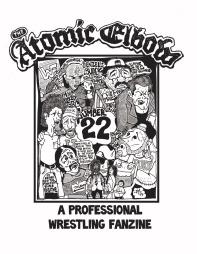 Atomic Elbow Cocver