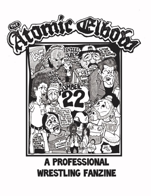 Atomic Elbow Cocver